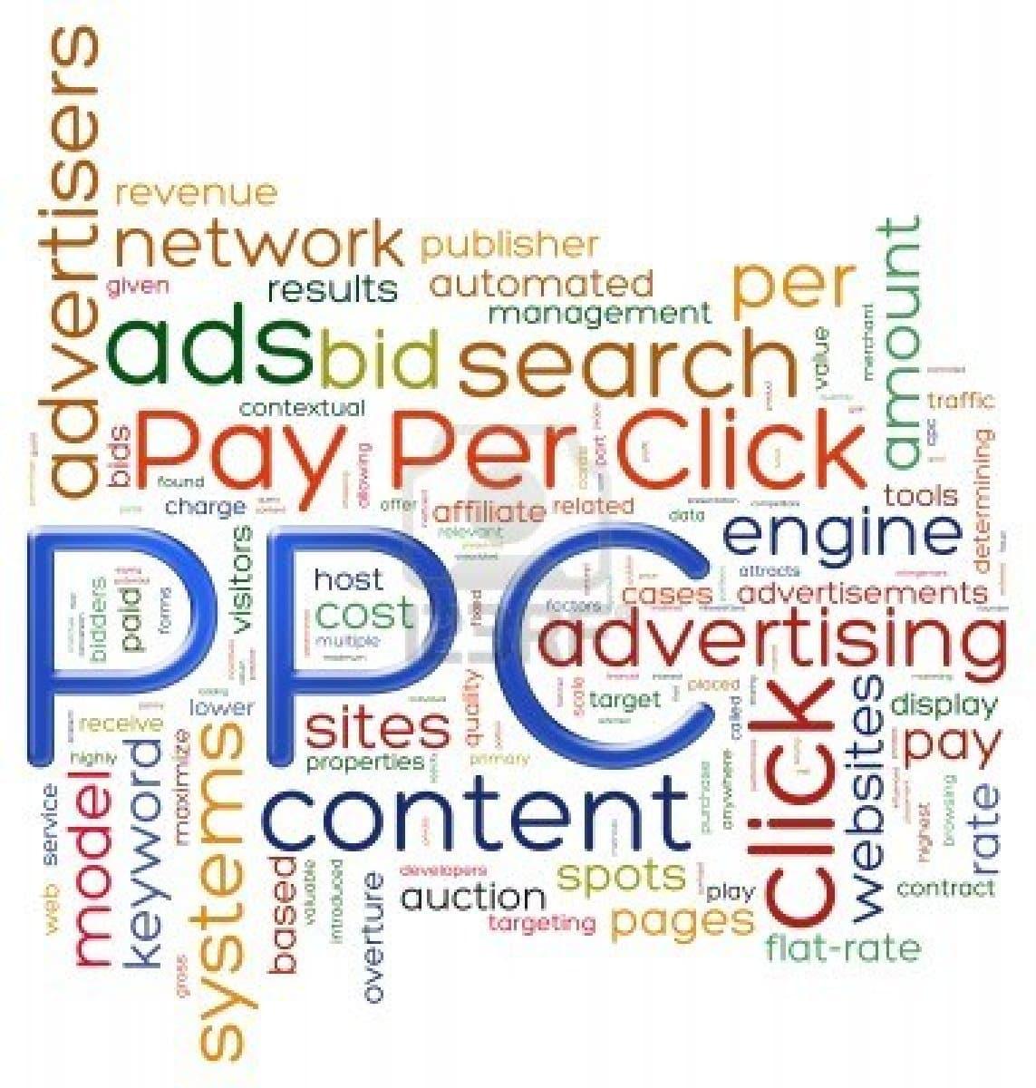 STU Enterprises Pay Per Click Advertising Services