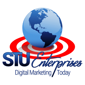 STU Enterprises Logo Internet Marketing Services