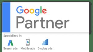 Google Partner - PPC