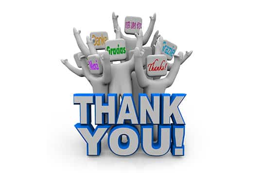 Thank You for Contacting STU Enterprises - We will be in touch soon!