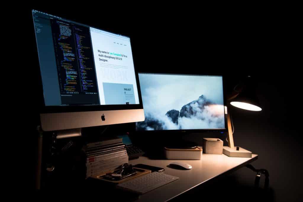STU Enterprises Website Design Services - WordPress website design