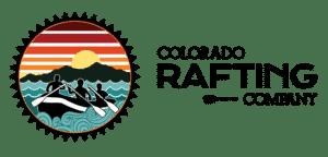 Colorado Rafting Company Logo and a current client of STU Enterprises