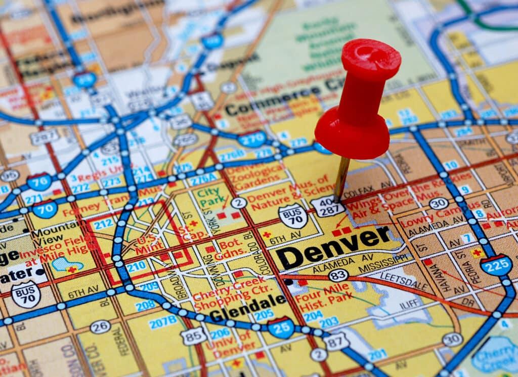 STU Enterprises Denver Colorado Office Location